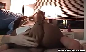 Ebony has her nice pussy fucked